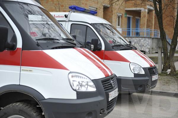 В Минске растет число госпитализированных из-за передозировки спайсами