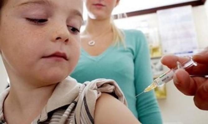 Массовая иммунизация против гриппа начнется 1 октября