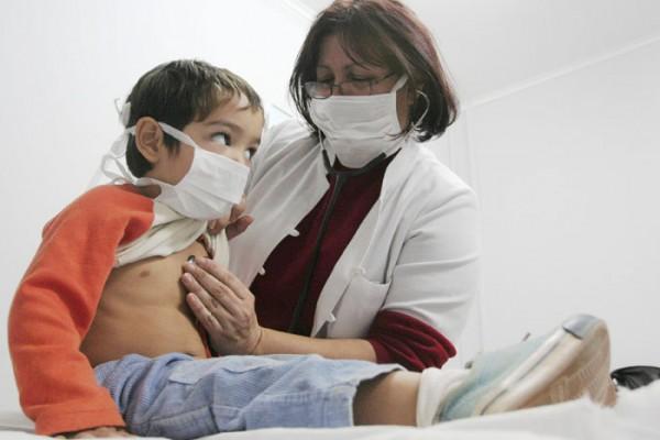 Ежегодно в Минске фиксируется 1-2 случая менингококковой инфекции с летальным исходом
