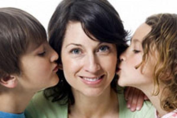 Есть повод: День матери!