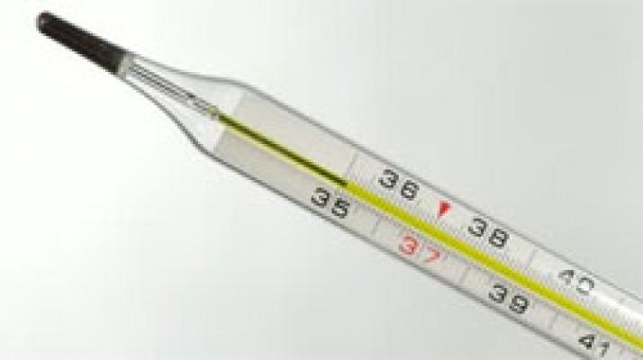 Ртутные градусники запретят. Но не в Беларуси