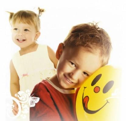 Всемирный день ребёнка. День педиатра