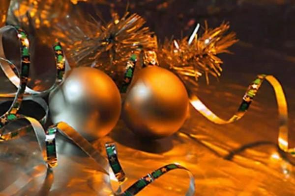 Компания Фармакар поздравляет с наступающими Новым годом и Рождеством!