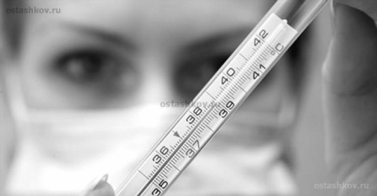 Специалисты регистрируют в Беларуси единичные случаи гриппа А