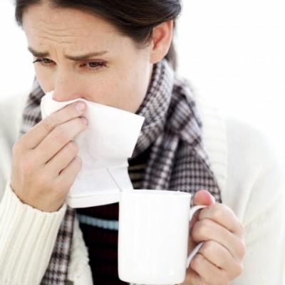 Московский грипп до Минска пока не дошел